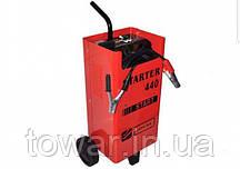 Пуско-зарядний пристрій IDEAL 440/640/830/ 12/24V 60/400A Польща