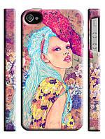 Чехол  Swag для iPhone 4/4s