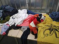 Отсортированный неликвид одежды (Х/Б)