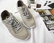 Женские кроссовки Puma R698 Soft Pack Grey, Пума Р698, фото 2