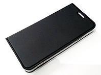 Чехол книжка KiwiS для Samsung Galaxy A3 a310 (2016) черный