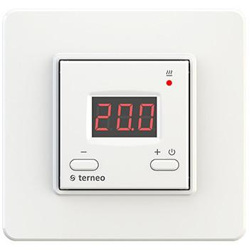 Механический терморегулятор terneo st