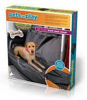 Подстилка для собак на заднее сиденье Pets At Play