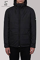Куртка  GARD JACKET-100,  чёрная