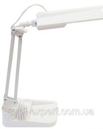 Світильник настільний MAGNUM NL 011 4100К 7Вт білий, фото 2