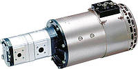 Принцип работы электрогидравлических насосов Bosch RexRoth представленных в Гидромаркет