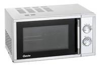 Микроволновая печь с грилем Bartscher 610826