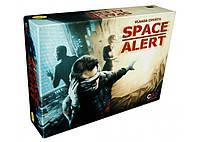 Настольная игра Космическая тревога (Space Alert)