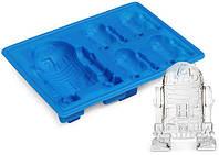 Форма для льда R2D2, фото 1