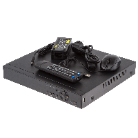 Видеорегистратор 16-ти кан. гибридный AHD Green Vision GV-A-S034/16 1080N