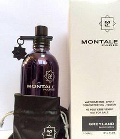 Montale Greyland - Парфюмированная вода, тестер, фото 2
