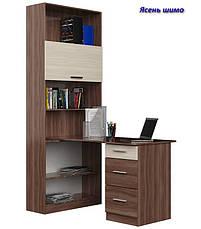 Компьютерный стол с шкафом Гранд, фото 3