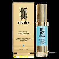 MEZOLUX  концентрат-лимфодренаж 15 мл