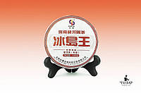 Чай Шу Пуэр - Сон Дэ Сяо Ча Бин