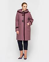 Женское демисезонное пальто М2115_15