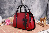 Элегантные трендовые сумки с бантиком для деловых женщин