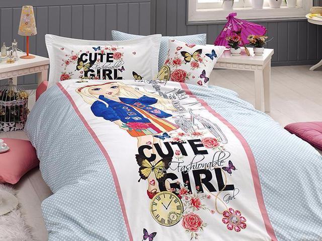 Детское постельное белье First choice