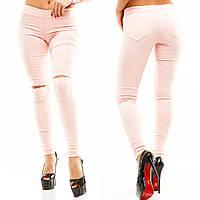 Леггинсы женские (цвета) АНД268, фото 1