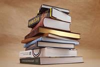 Твердый переплет книг