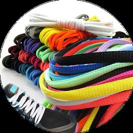 Шнурки для обуви
