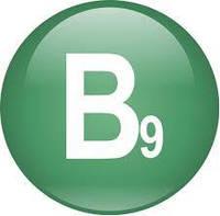 Витамин В 9 (Фолиевая кислота)