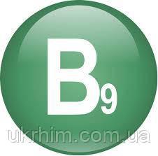 Витамин В 9 (Фолиевая кислота), фото 2