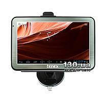 GPS навигатор Tenex 50 AN с Wi-Fi