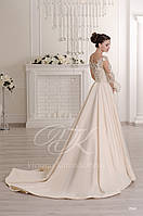 Свадебное платье модель № 1569