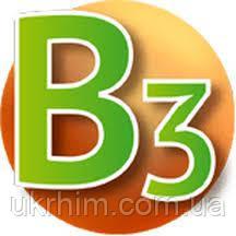 Витамин В 3 (Niacin)