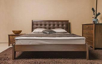 Кровать двуспальная Сити Премиум без изножья, фото 2