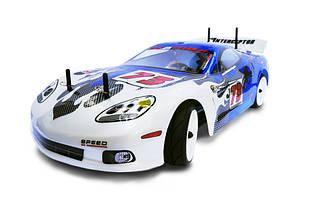 Радіокерована шосейна модель 1/10 Himoto NASCADA HI5101