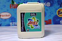 Гель для стирки Ariel Actilift Febreze 10.3 L Р