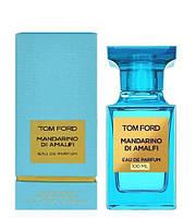 Парфюмированная вода унисекс Tom Ford Mandarino di Amalfi