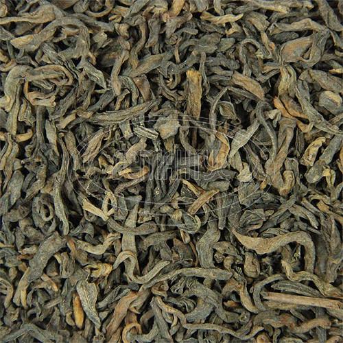 Дворцовый шу  пуэр элитный чай 14 лет выдержки 500г