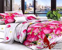 Семейный комплект постельного белья поликоттон XHY2155 ТM TAG