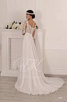 Свадебное платье модель № 1570