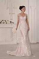 Свадебное платье модель № 1571