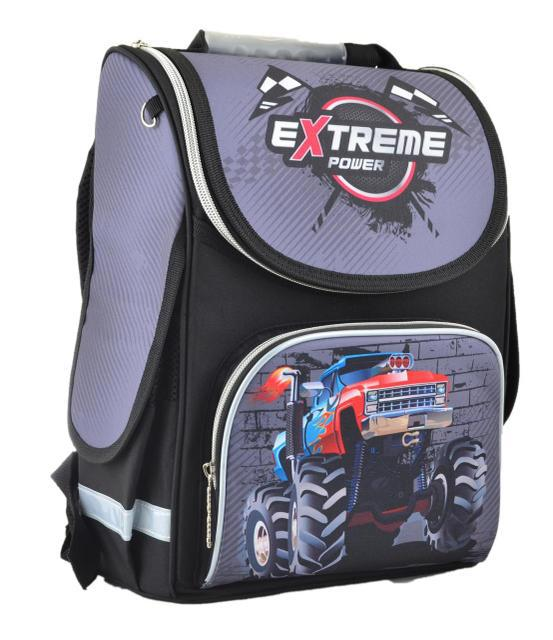 Ранец школьный ортопедический Smart PG-11 Exreme power 554543