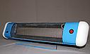 Обогреватель инфракрасный Deweit 0,6 кВт , фото 2