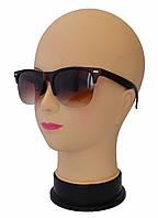 Солнцезащитные очки унисекс качественная реплика Ray Ban матовый 3a86ca2a835ff