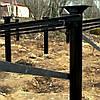 Обвьязка винтовых свай (швеллером, брусом, двутавром), фото 2