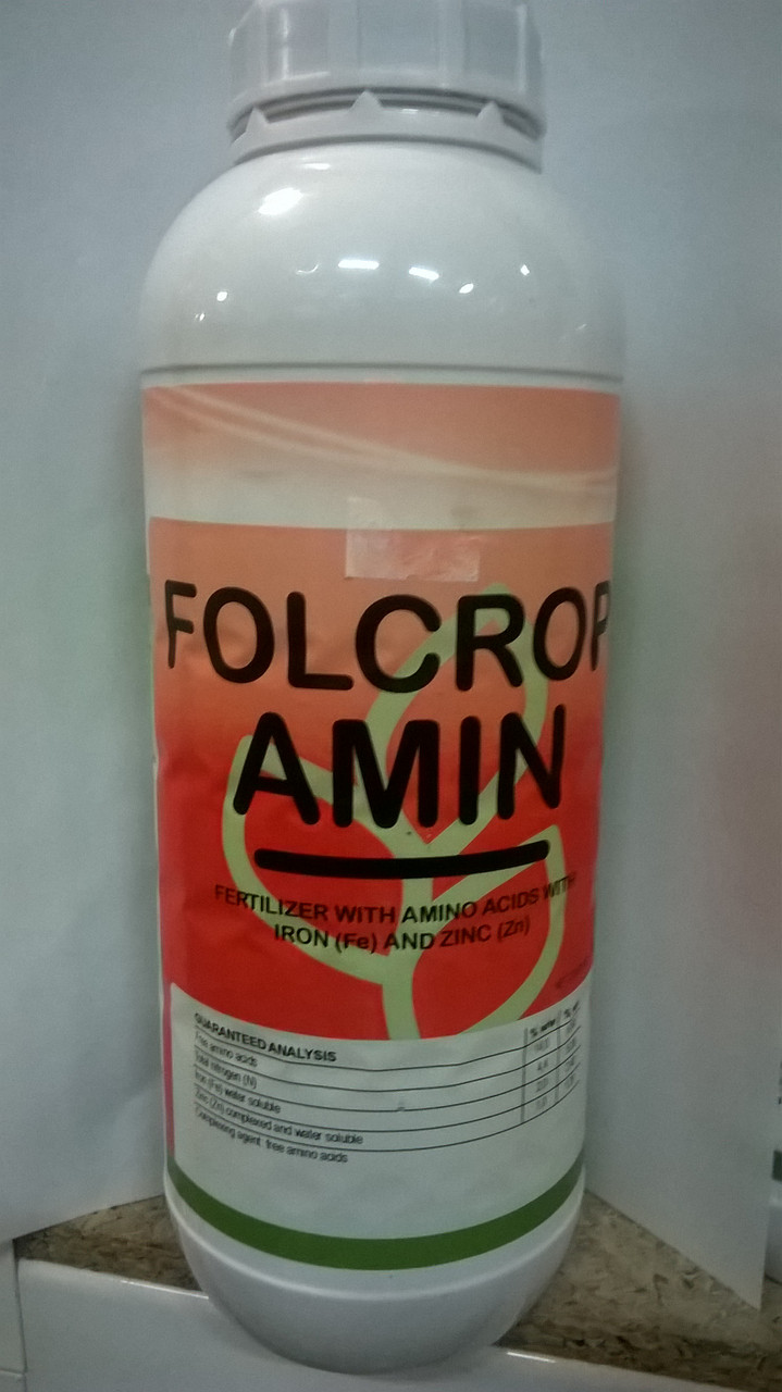 Folcrop Amin 1 л  Фолькроп Амин 1л