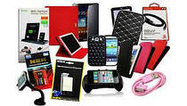 Аксесуари для мобільних телефонів