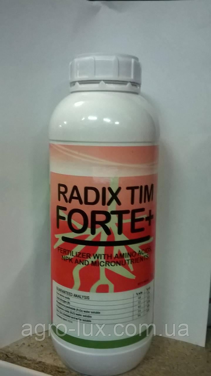 Radix Tim Forte +,1 л  Редикс Тим Форте+  ,1л