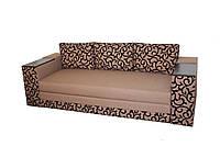 Диван и кресло Бостон с мини баром и нишей. мягкая мебель Matrix