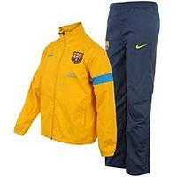 Весенний демисезонный болонь плащевка спортивный костюм детский, командный костюм парадный с вашим логотипом, фото 1