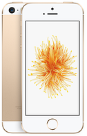 Apple iPhone SE 64GB Gold (MLXP2), фото 1