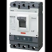 Автоматичний вимикач LS Susol з розщеплювачем ETS 40A-800A 3P3T