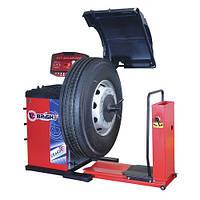 Балансировочный стенд  для грузовых и легковых автомобилей BRIGHT CB460XB
