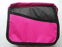 Чохол для Біблії (рожевий) Розмір: 16Х21 см